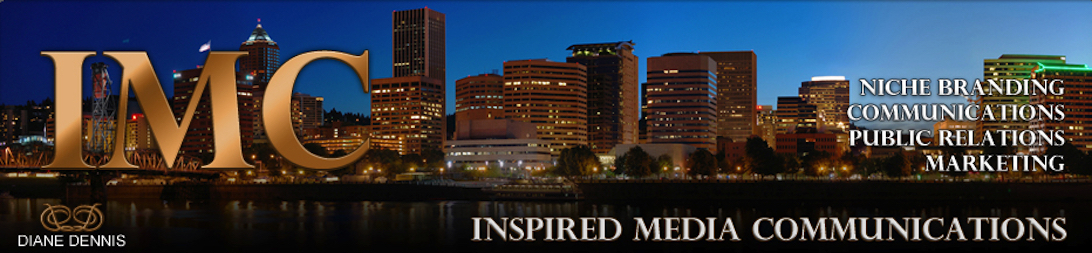 Inspired Media Communications – Portland Public Relations