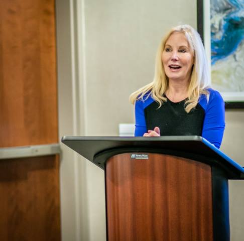 Speaking Diane Dennis She can easily accomidate any audience and is proficient in giving talks regardingmotivational, inspirational, business strategies, entrepreneur insights.